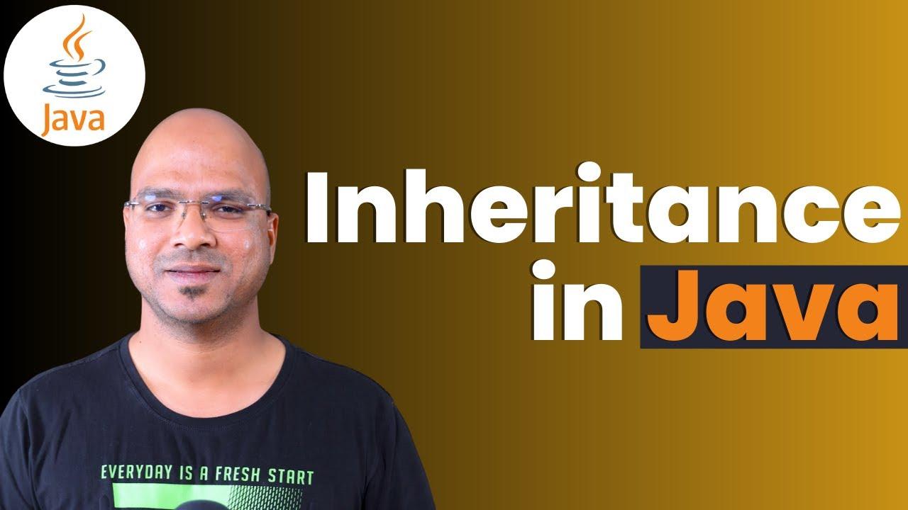 61 java tutorial inheritance youtube 61 java tutorial inheritance baditri Image collections