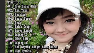Dangdut New Palapa Terbaru Jihan Audy Full Album Terlengkap Prei Kanan Kiri Konc