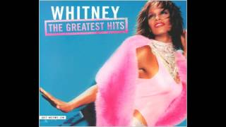 Whitney Houston -Never Give Up (HD)