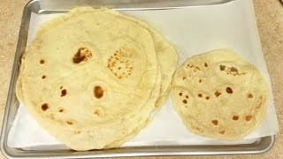 how to make burrito sized tortillas extra large tortillas recipe