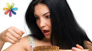 Маска от выпадения волос из секретного ингредиента! – Все буде добре. Выпуск 761 от 22.02.16