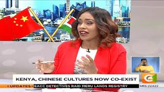 CITIZEN WEEKEND | How do Chinese see Kenya? #CitizenWeekend