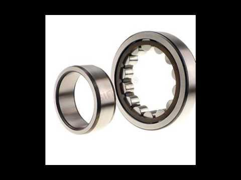 NACHI EX, Spherical Roller Thrust Bearing, Extra Capacity, Steel