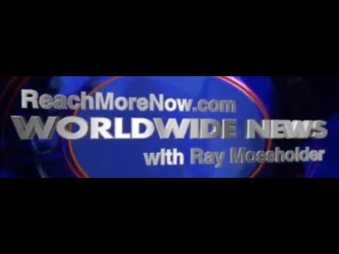 Worldwide News and Campaign 2016 with Ray