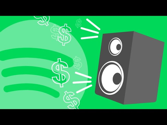 Spotify Royalties Explained • Spotify March Payment (2021) 💰🎧