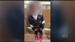 Excessive force? 6-year-old handcuffed by police at Mississauga school