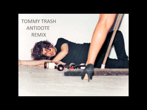 Swedish House Mafia Vs  Knife Party   Antidote Tommy Trash Remix