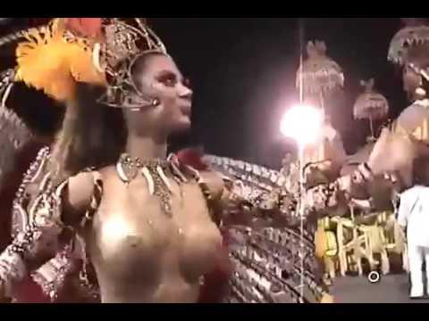 The Best Sexy Girl Горячие девушки, на карнавале в РИО