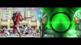 KRB: Ganbaride DS - Final Chapter 9-8 & Credits (2/2)