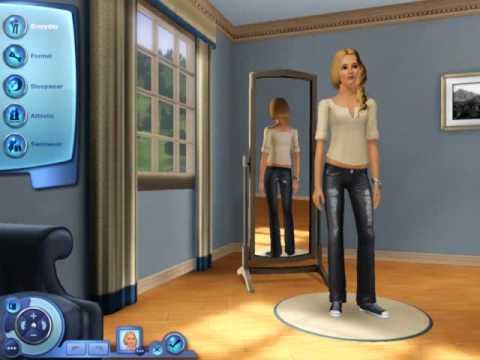 sims 3 how to make a pretty sim