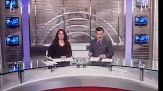 Syria - Video/News - 22 Feb 2012 - (Arabic)