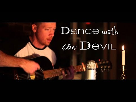 Breaking Benjamin - Dance With The Devil - (Acoustic/Vocal COVER)
