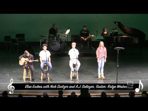 Haslett High School Choir - Cabaret Night #2