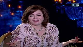 بالفيديو- إلهام شاهين: تزوجت عادل حسني طمعا في حمايته وانفصلنا بسبب إنتاجه لسهير رمزينهال ناصر