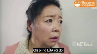 #25 Phim Hài 2017 - Hài trung quốc mới nhất 2017 - Phim hài trung quốc tổng hợp