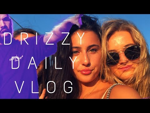 DRIZZY DAY in the life VLOG