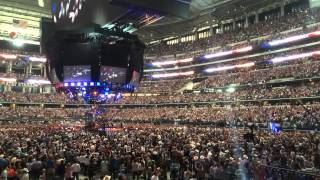 George Strait - Deep In The Heart Of Texas (Intro)