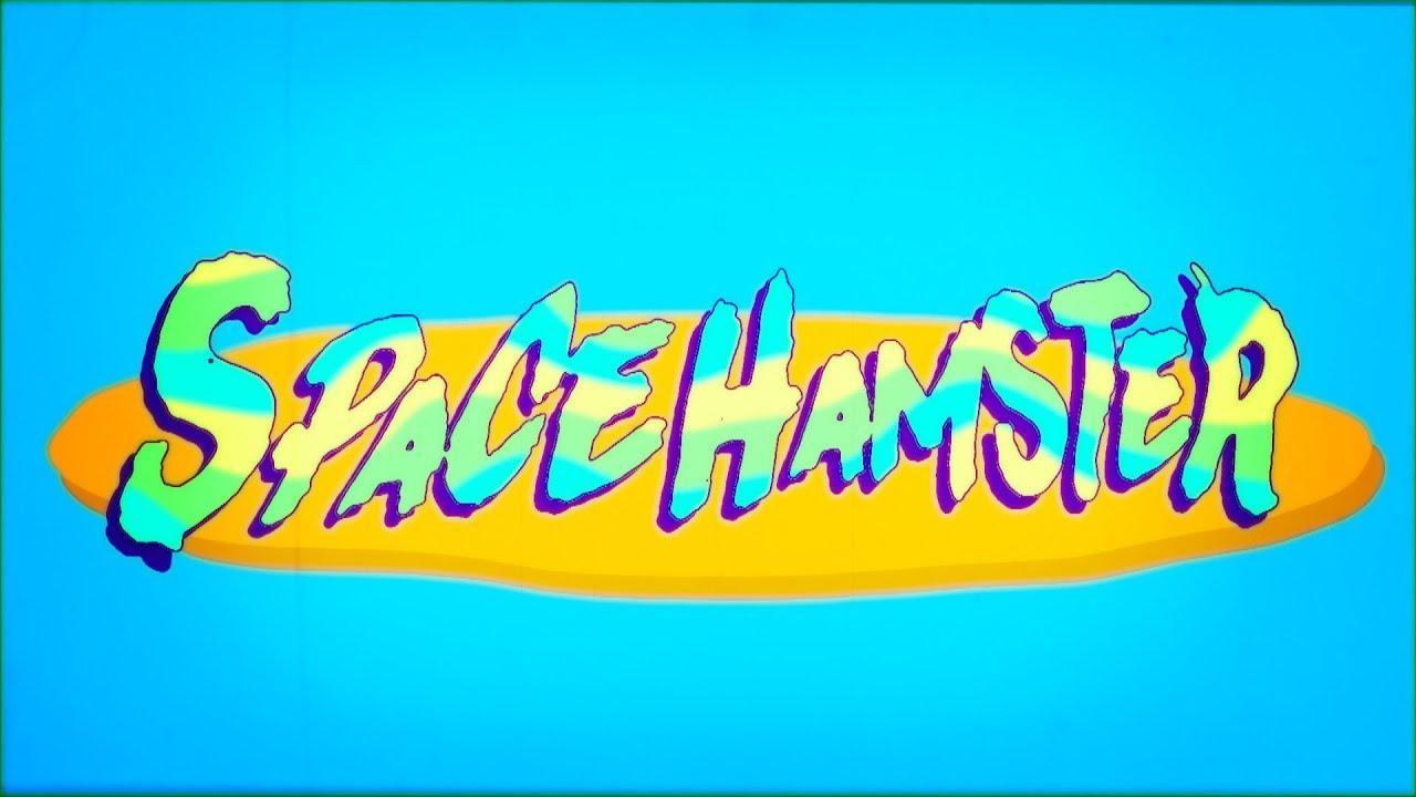 SpaceHamster Theme - [Original]