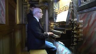Dietrich Buxtehude - Magnificat primi toni, BuxWV 203