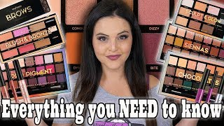 🤔Reviews Unfiltered🤔Profusion Cosmetics Review