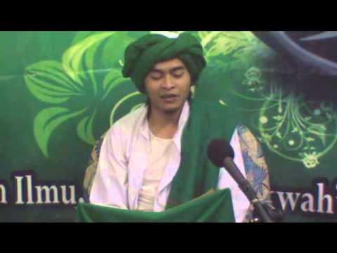 USTAZ SYED AHMAD FAIZ (USAF) - Al-Fatehah Kepada Syahid Syaikh Dr. Romadhon Al-Bouty