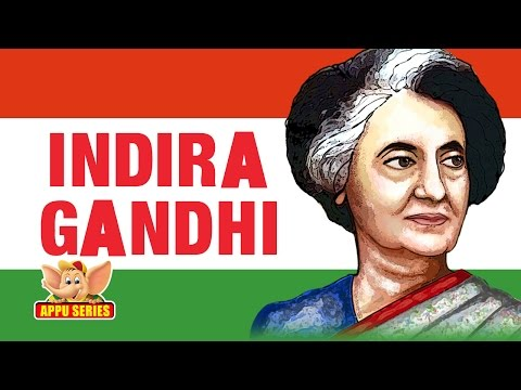 12 Things You Didn't Know About Indira Gandhi