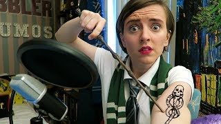Do You Wanna Build A Horcrux? A Harry Potter Frozen Parody (Weasleysweaters Cover)