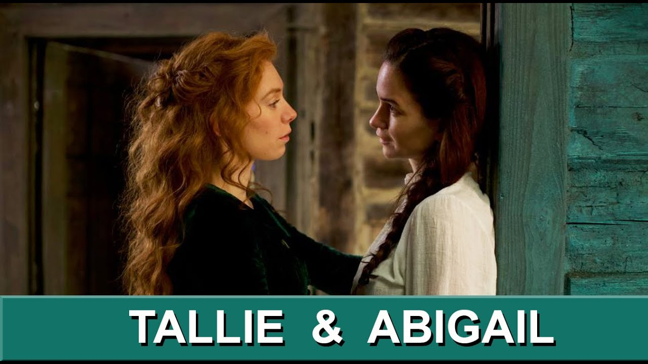 TALLIE & ABIGAIL -  (The World To Come) - I Wouldn't Change A Thing