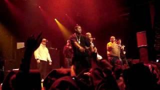 D12 - Live @ Melkweg Amsterdam 29-03-2009 - American Psycho II