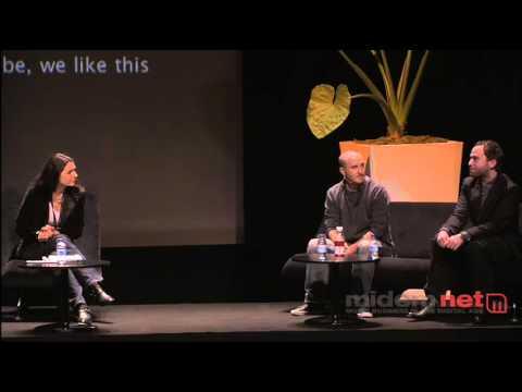 Panel: Reinventing the Music Biz   MidemNet 2011