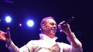 Peter Murphy - The Rose Live,  The Royale, Boston April 19, 2016.