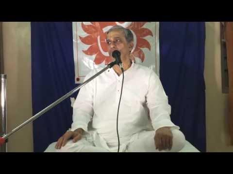 Patanjali Yoga Sutra in Marathi | Pada 2 (Sādhan Pada) Sutra 41  sattva åuddhi saumanasya | 151005