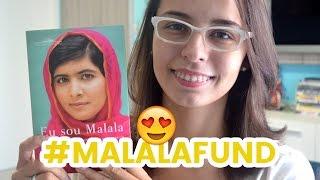 EU SOU MALALA - MALALA YOUSAFZAI COM CHRISTINA LAMB | Resenha