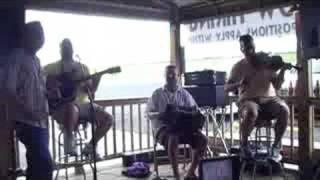 Perrodin Two Step - Cajun Troubadours