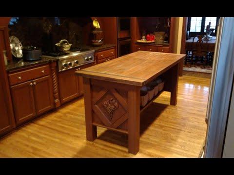 Custom Wood Countertop   Four Fields Furniture   Minneapolis And St. Paul  55118