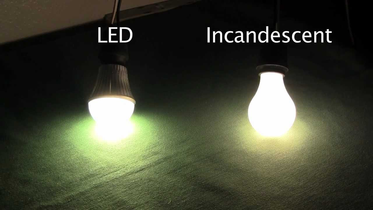Led A19 Light Bulbs Benefits Advantages Over Incandescents