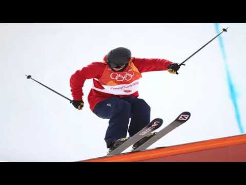Winter Olympics 2018: James Woods agonisingly misses out on medal after mega-whiplash in first-run