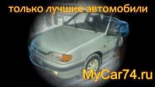 Автомобиль на продажу Ваз 2115(, 2014-03-21T09:00:04.000Z)