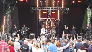 The Selecter - On My Radio - Live at the Happy Days Festival 2015