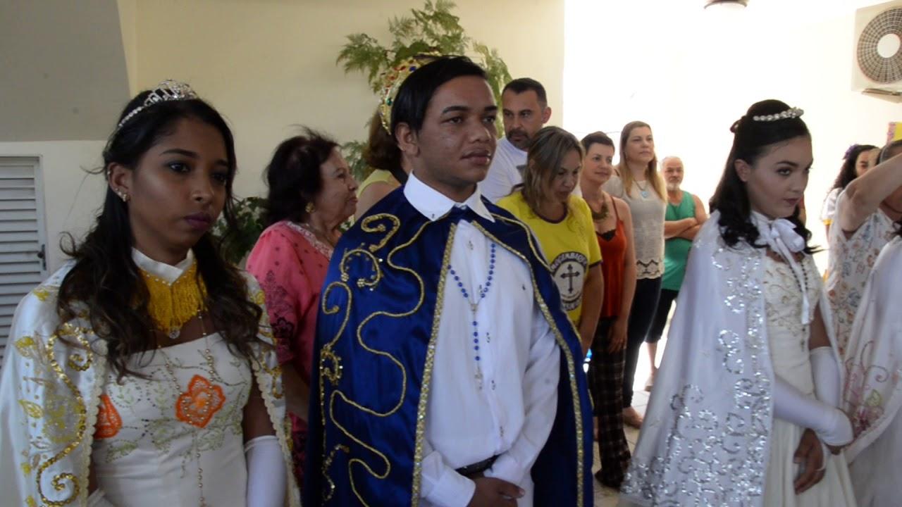 Blog da Maysa Abrão na 71ª Festa de N.S. do Rosário Três Ranchos- Moçamb. Guardiões Do Rosário 6