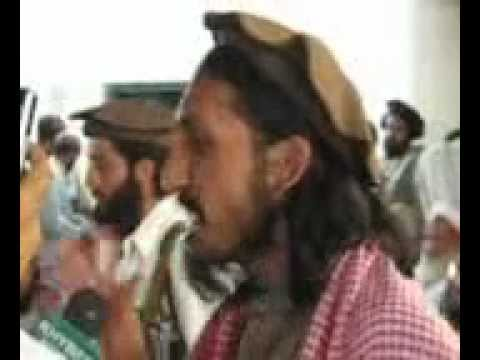 Mohmand agency  Abdul Wali Khan.flv