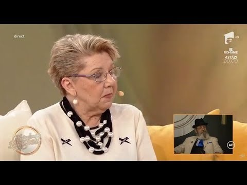 Sexul la bătrânețe, explicat de o doamnă de 80 de ani
