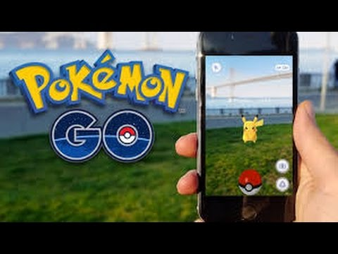 Pokemon Go! AIRSHOU! FINALLY | Solenodon Gaming |