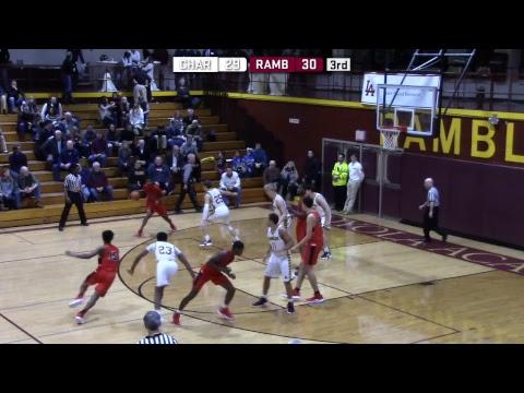 Loyola Academy Ramblers vs St. Joseph Charger