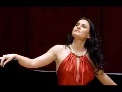 Carmela Remigio - A' vucchella - F. P. Tosti