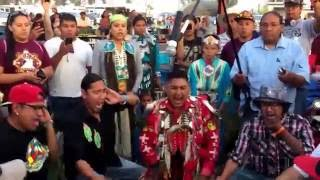 Iron Horse @ ft Hall festival powwow 2016 - Stafaband