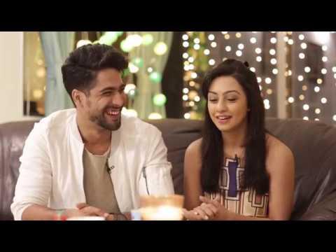 Unwrap with Vibhu | Season 2 Episode #3 | Abigail Pande and Sanam Johar