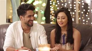 Unwrap with Vibhu | Season 2 Episode #3 | Abigail Pande and Sanam Johar