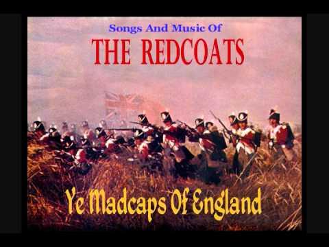 Ye Madcaps Of England