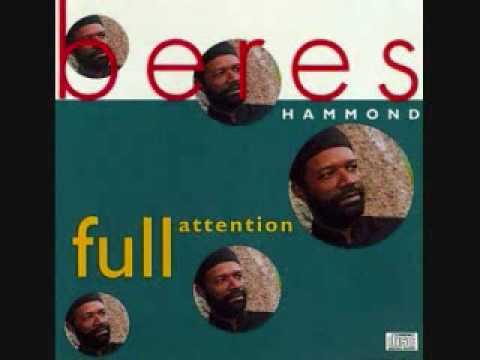 Beres Hammond - Full Attention (Full Attention)